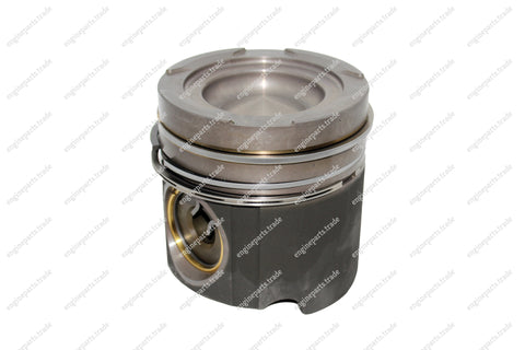 MAN genuine Piston assembly 51.02500-6099, 51025006099