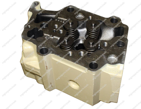 MAN genuine Cylinder head 51.03100-6680, 51031006680