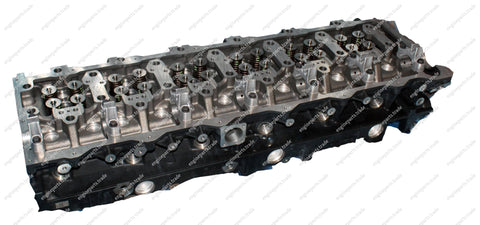MAN genuine Cylinder head kit - reconditioned 51.03100-9328, 51031009328
