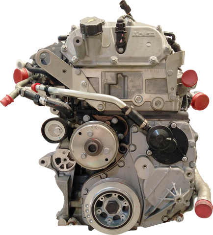 Offering Mitsubishi Canter new engine F1CE3481F