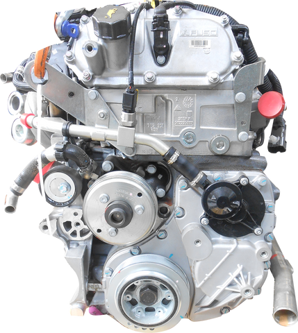 Offering Mitsubishi Canter new engine 504379961