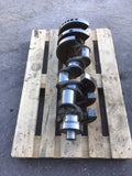 Scania Crankshaft (DC 16) 2048587 (used original, checked)
