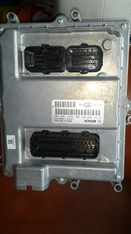 ECU Bosch for EDC 0281020067 ( MAN 51.25803.7833 / 51.25803-7833 / 51258037833) )