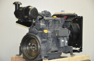 For Sale Deutz Engine BF4M2012 (NEW) - Serial Number: 10423371