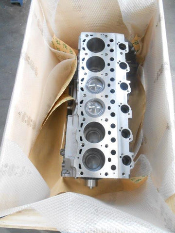 Shortblock for Mercedes Benz OM 906 LA Citaro / Evobus (Bus) (New, Aftermarket version) with 12 month warranty / Rumpfmotor