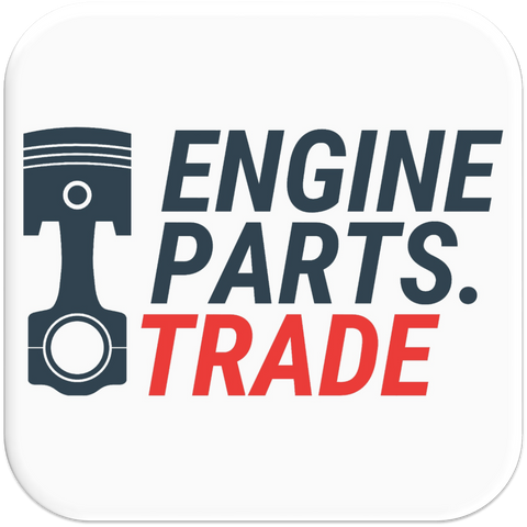 FIAT Engine: Long Engine / 504148569