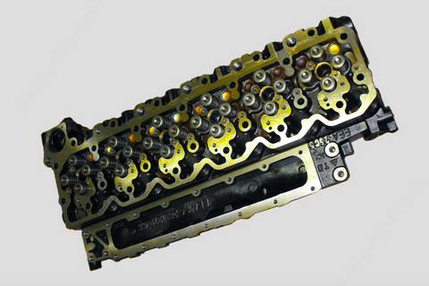 Offering Cylinder head Iveco P/N: 2831274 (OEM)