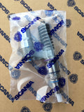 Remanufactured Scania Injector 180 5344
