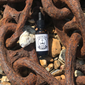 Signature Blend Beard Oil