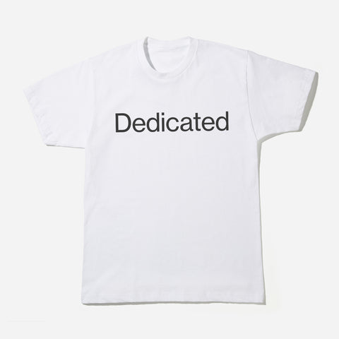 Dedicated T—Shirt