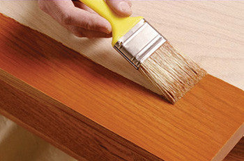 How To Apply Wood Stain Like A Pro
