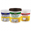 Builders Putty & Fillers