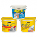 Epoxy & Concrete Repair Mortar