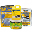 Floor Levelling Compounds & Screeds