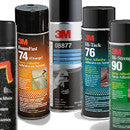 Flooring Spray Adhesives