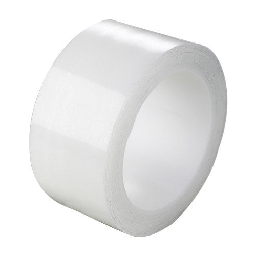 Clear Hockey Leg Tape - 50mm x 25m roll
