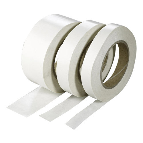 Double Sided Tissue Tape - 19mm x 50m
