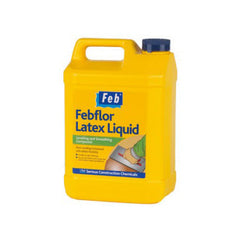 Feb Febflor Latex Liquid