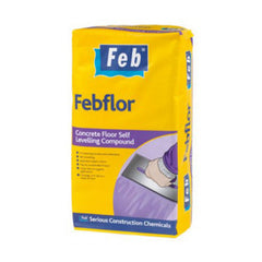 Feb Febflor Self Levelling Compound