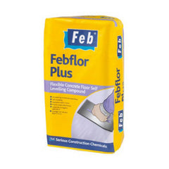 Febflor Plus Self Levelling Compound