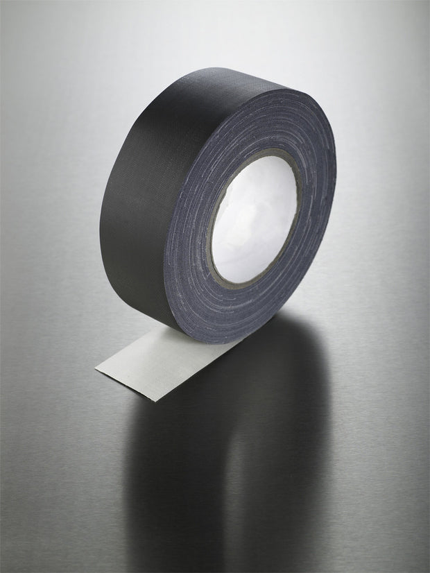 Stage & Theatre Matt Gaffer Tape - 50mm x 50m roll