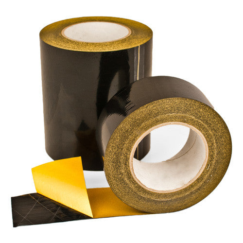 Universal Air Tight Membrane & Outdoor Sealing Tape - 200mm x 25m
