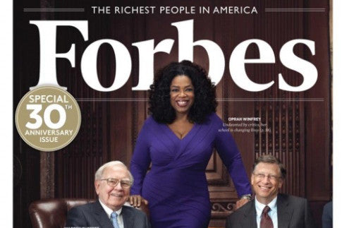 7 business lessons from Oprah