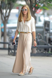 Olivia Palermo modest fashion modest woman take a look in the closet of nesci blog