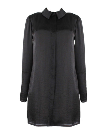 Madeleine Mabel Blouse - Black