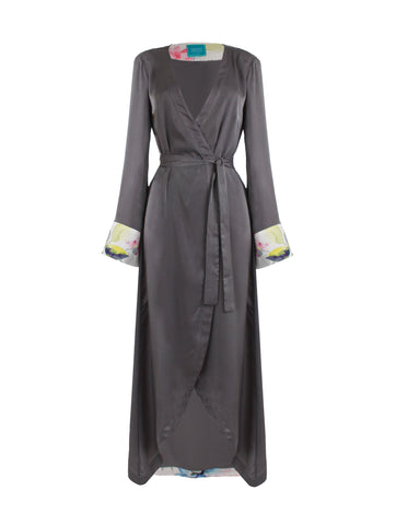 Isaphan Jumpsuit - Black