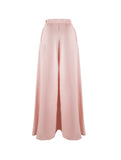 Verita High Waist Pants - Pink -  - Nesci Fashion - modest - 3