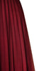 Tule Skirt - Bordeaux