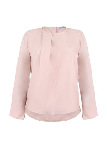 Mabel Tunic - Peach
