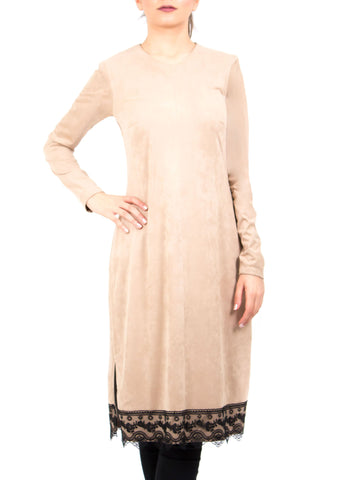 Luna Tunic - White