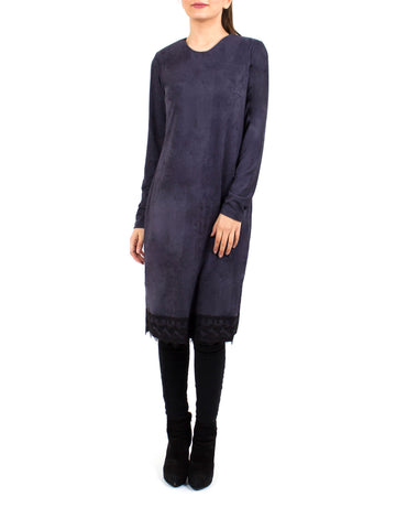 Mabel Tunic - Navy