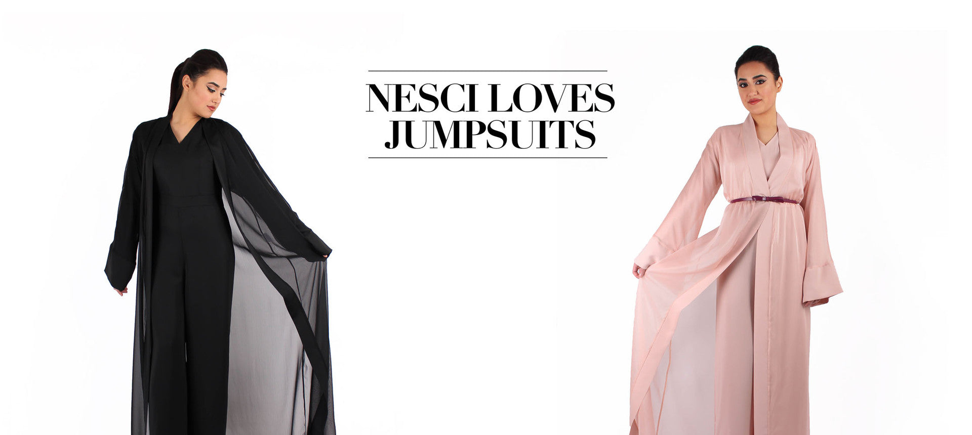 Nesci Dress Modest