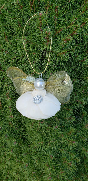 Christmas Ornament 4 pack