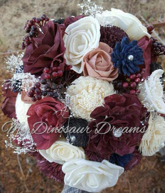 Berry Beautiful Bouquet