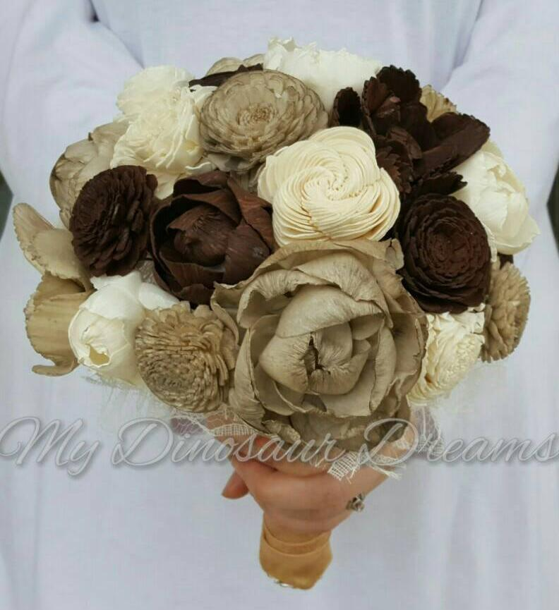 Hot Chocolate Bouquet