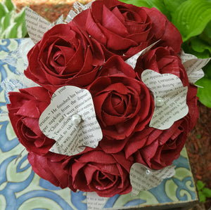 Sola Classic Red Rose Valentine's Bouquet