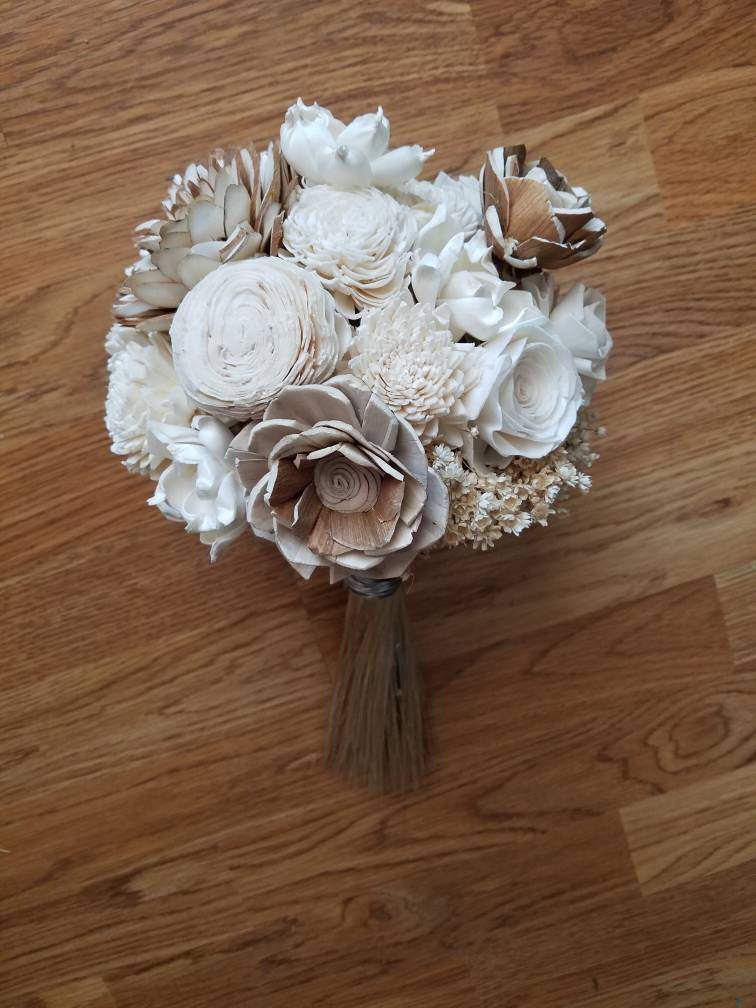 Wood Nymph Bouquet