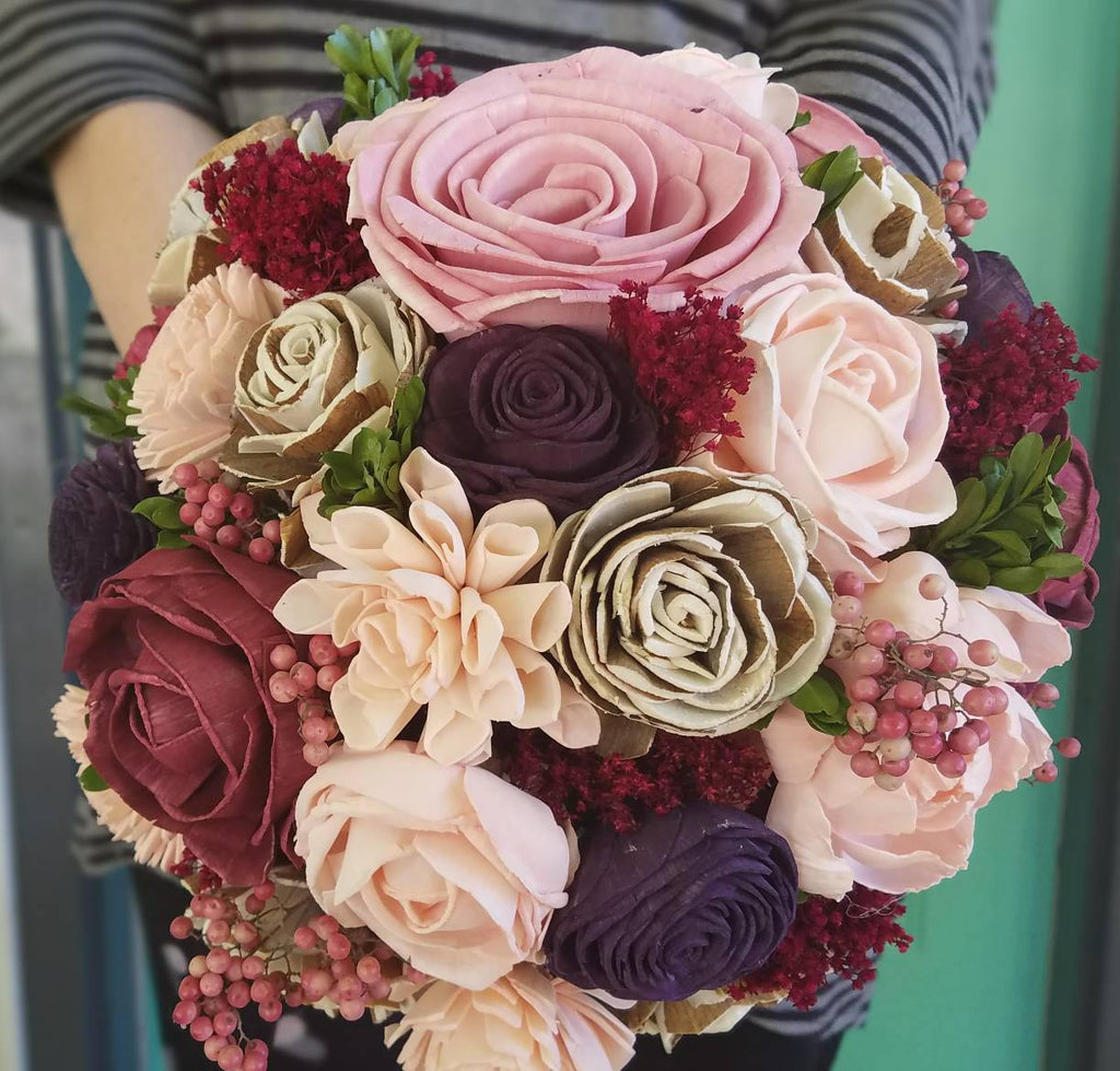 Rose Garden Bouquet