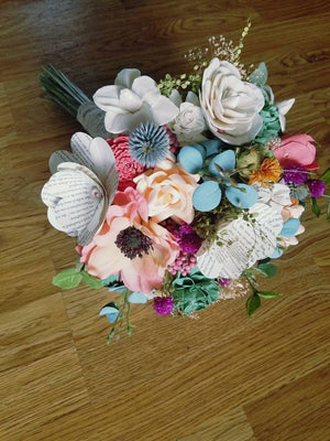 The Secret Garden Bouquet