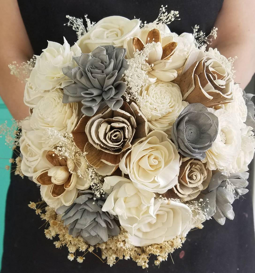 Woodland Custom Bouquet