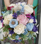 Spring Color Bouquet