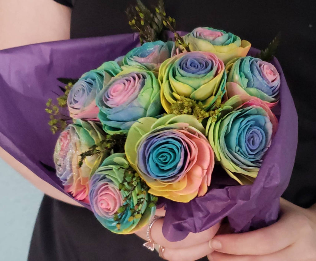 Unicorn Bouquet