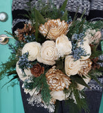 Juniper Evergreen Bouquet