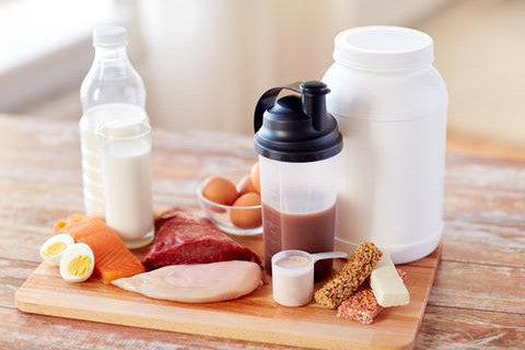 The Power of Protein for Weight-Loss