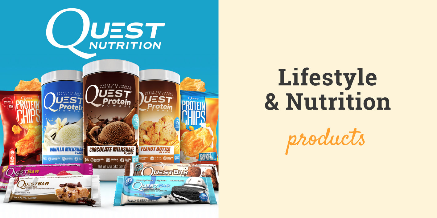 Lifestyle and Nutrition | ProteinWise