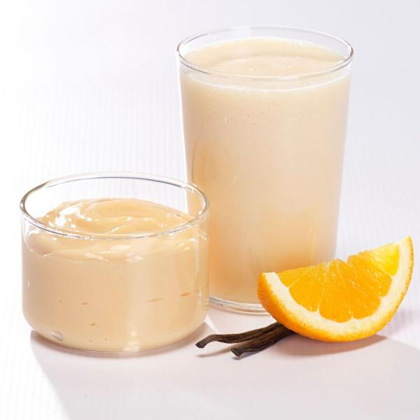 Pudding/Shakes - ProteinWise - Orange Creamsicle Shake or Pudding Mix - 7/Box - ProteinWise